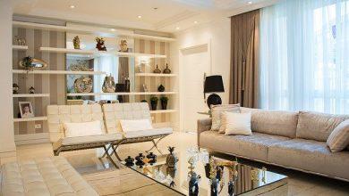 Photo of Inspirace pro obývací pokoj