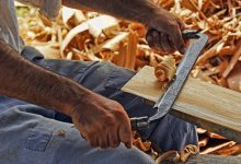Photo of Chcete se stát řezbářem? Začněte s lipovým dřevem a jednoduššími tvary.