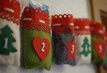 Photo of Vyrobte dětem notový adventní kalendář, budou nadšené