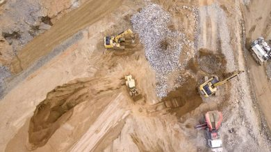 Photo of Lžíce na 14 tun: To je největší český kolový tahač