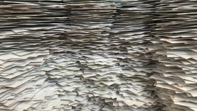 Photo of Našli jsme papír, který je jako stvořený pro umělce