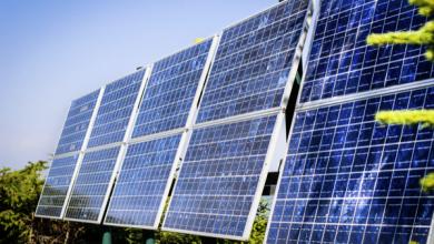 Photo of Fotovoltaické elektrárny jsou paradoxně výkonnější v zimě