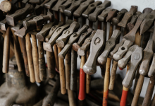 Photo of Jaké nástroje budete potřebovat ke stříhání plechů?